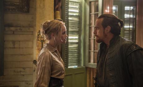 Black Sails Season 2 Episode 3 Review: XI