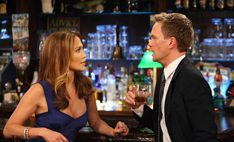 Anita and Barney