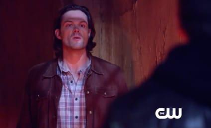 Supernatural: Watch Season 9 Episode 18 Online