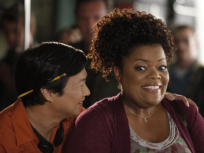Community Season 2 Episode 5