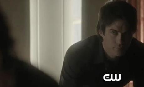 The Vampire Diaries Sneak Peek: Waking Up, Freaking Out