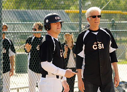 Watch CSI Season 12 Episode 20 Online