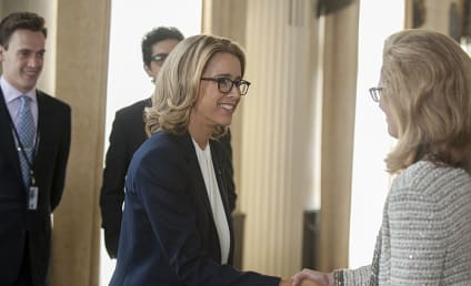 Madam Secretary Season 1 Episode 4 Review: Just Another Normal Day