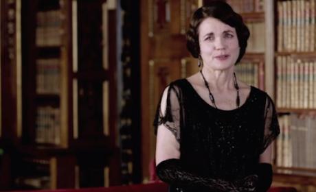 Downton Abbey: Watch Season 3 Episode 5 Online