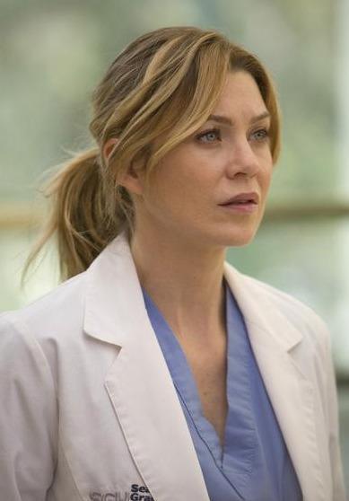 Grey, Meredith