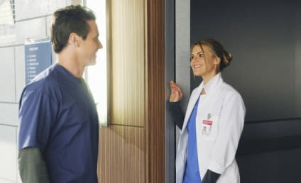 "Scrubs Review: ""Our White Coats"""