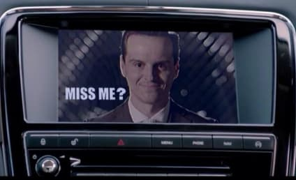 Sherlock Season 4: Three Episodes, One Special, Big Mysteries