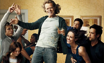 Showtime Renews Shameless, Californication and House of Lies