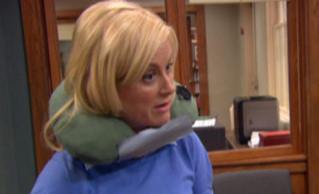 Parks and Recreation Sneak Preview #5