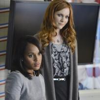 Olivia & Abby Help Josie