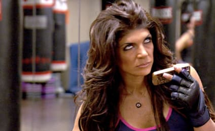 The Real Housewives of New Jersey Review: Wish She Were Gone