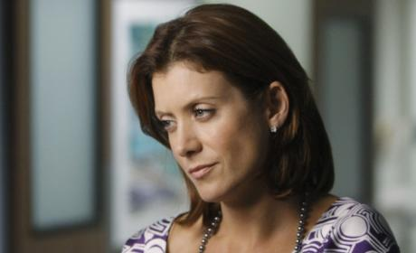 Private Practice Spoilers: Someone Dies, Addison is Really Happy