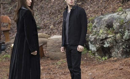 The Originals Season 2 Episode 20 Review: City Beneath The Sea