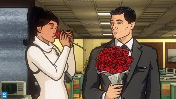 Watch archer season 5 episode 1 online tv fanatic - Archer episodes youtube ...