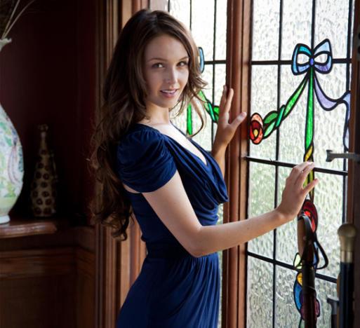 Camilla Luddington Promo Pic