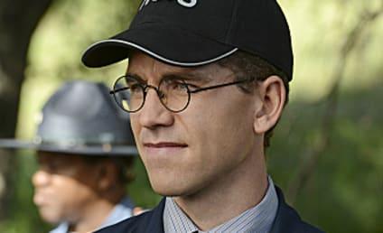 NCIS Promotes Brian Dietzen to Series Regular