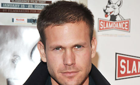 Matt Davis Cast as Alaric Saltzman on Vampire Diaries