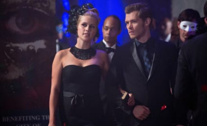 """The Originals Music: """"Tangled Up in Blue"""""""