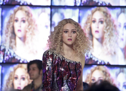 Watch The Carrie Diaries Season 1 Episode 8 Online
