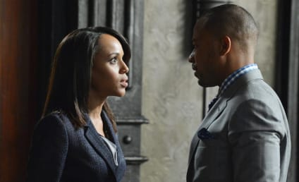 Scandal Review: Can You Handle This?