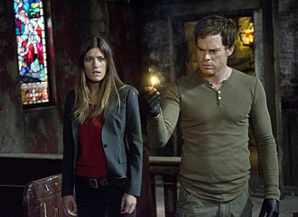 Watch Dexter Season 7 Episode 1 Online