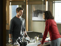 Saving Hope Season 1 Episode 9