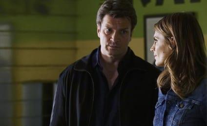 Castle: Watch Season 7 Episode 5 Online