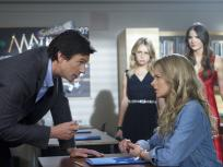 The Secret Circle Season 1 Episode 21