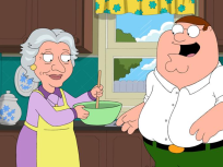 Family Guy Season 12 Episode 12