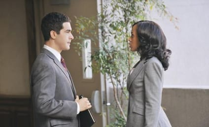 Scandal Review: Going To Extremes