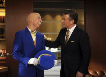 Watch 30 Rock Season 6 Episode 9 Online