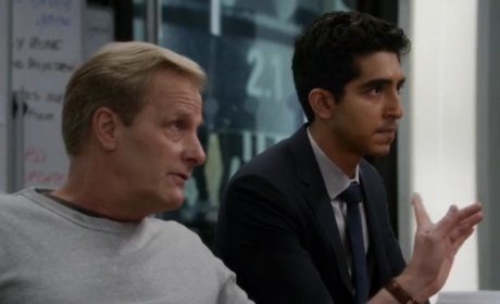 Will Protects Neal - The Newsroom Season 3 Episode 2