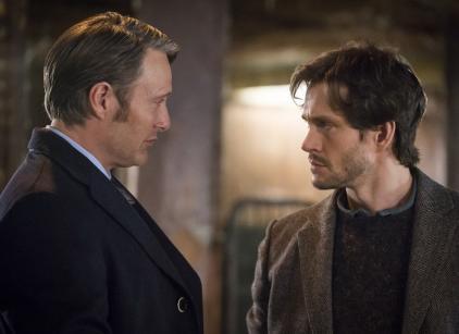 Watch Hannibal Season 2 Episode 8 Online