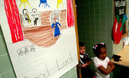 Lakisha Jones Day Celebrated at Elementary School