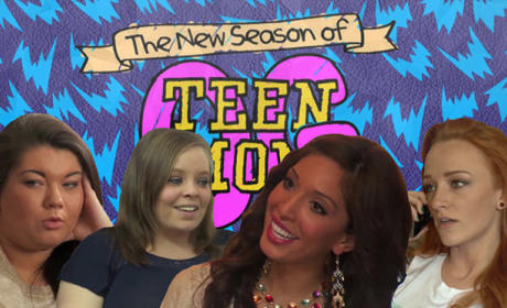 Teen Mom OG Promo Pic