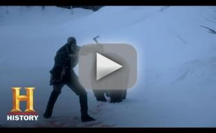 Vikings Season 4 Episode 3 Clip: Grizzly