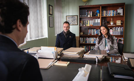 Elementary Season 3 Episode 16 Review: For All You Know