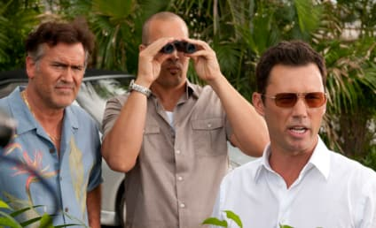 Burn Notice Review: Who Died?