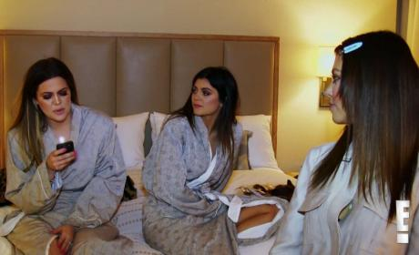 Lots of Planning - Keeping Up with the Kardashians