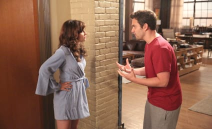 New Girl Season 4 Episode 7 Review: Goldmine