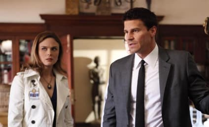"Bones Spoiler: A ""Kennedy-Like"" Storyline to Come"