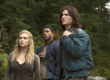 Watch The 100 Season 1 Episode 3 Online