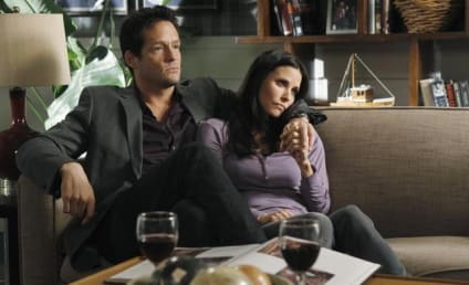 """Cougar Town Review: """"Cry to Me"""""""