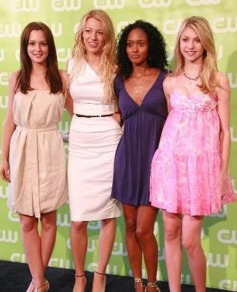 The Gossip Girls