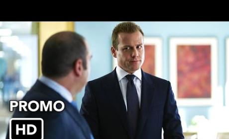 Suits Season 5 Episode 14 Promo