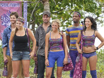 Survivor Season 28 Episode 1