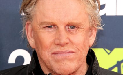 Gary Busey to Guest Star on Two and a Half Men