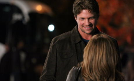 Marc Blucas as Matthew