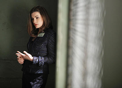 Watch The Good Wife Season 2 Episode 7 Online
