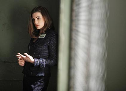 Watch The Good Wife Season 2 Episode 7 Online